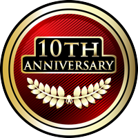 FoodSafe Technologies 10 Year Anniversary